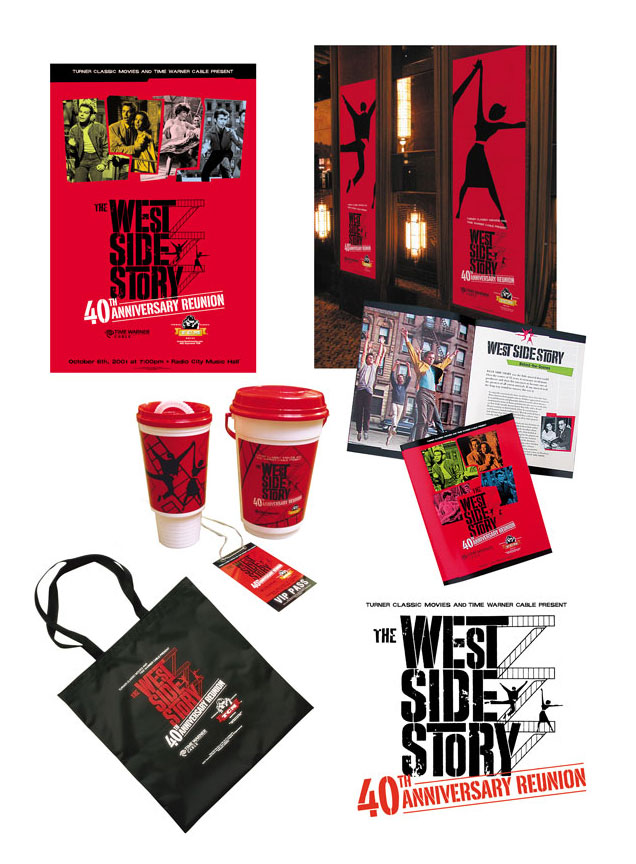West Side Story Anniversary Event